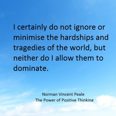 I do not allow them to dominate NVP