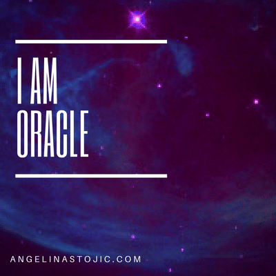 I am Oracle